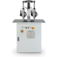 Bi-axial Test Bench for Powermeter Calibration