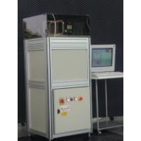 Bench for Dynamic Angular Calibration of Avionics instrumentation