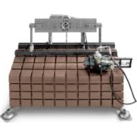 Universal Modular Test Bench