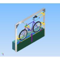 Banco Prova a Nastro per Bici e Mountain Bike
