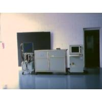 Supporto Banco Calibrazione angolare dinamica strumentazione avionica