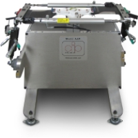 Test Bench for Helicopter Tail Rotor