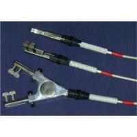Three types of measurement probes