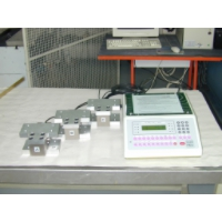 Helicopter Weighing System
