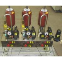 Multi channel Hydraulic Substation